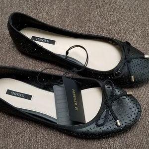 NWT Forever 21 Flat Shoes